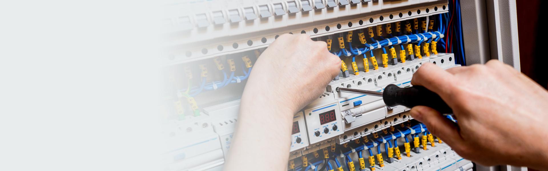 Hurtownia elektryczna – Amper